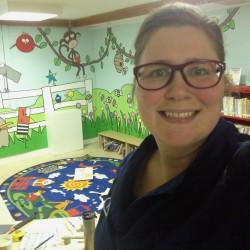 Award-winning Camden children's author to tour Washington County