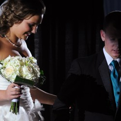 At Standish couple's zombie-themed wedding, 'til death do us part' takes on new meaning