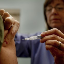 A better flu vaccine requires public-private cooperation