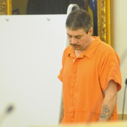 Local man gets prison for Bangor carjacking while on bath salts