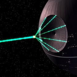 Obama administration refuses to build Death Star, 'does not support blowing up planets'