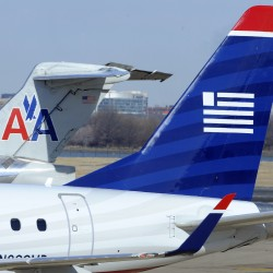 US Airways, AMR near $11 billion merger; deal seen within week, say sources