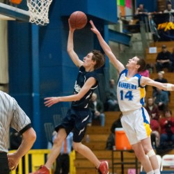 Central Aroostook, Washburn boys to meet in Eastern Maine Class D semifinal