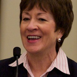 Collins plays pivotal role as Senate confirms new ATF director