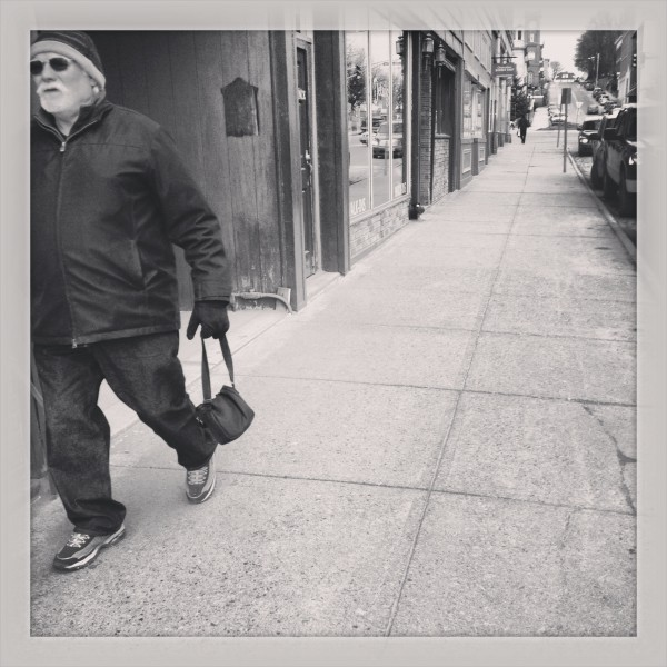 Along the streets of Bangor II.  #bangor #maine #mainstreet #streetphotography #photography
