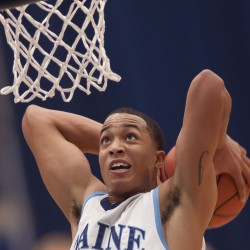 University of Maine basketball star Justin Edwards is transferring from the school.