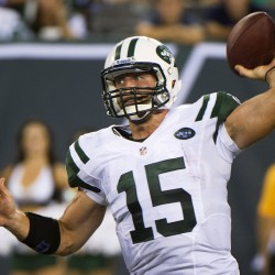 Jets hoping Tebow is 'Wicked' good for real show