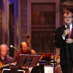 40 years on, Garrison Keillor takes an unsentimental journey