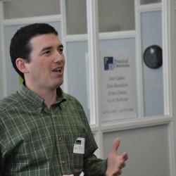 Blackstone selects 5 Maine companies to pioneer innovation hubs