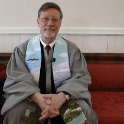 Dr. Anatole Wieck to play at UUSB's Sunday Service