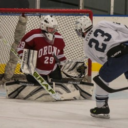 Greater Bangor area co-op team being explored for high school girls ice hockey