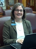 Rep. Stacey Guerin