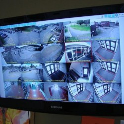 Cumberland school board approves payment for hastily installed security system