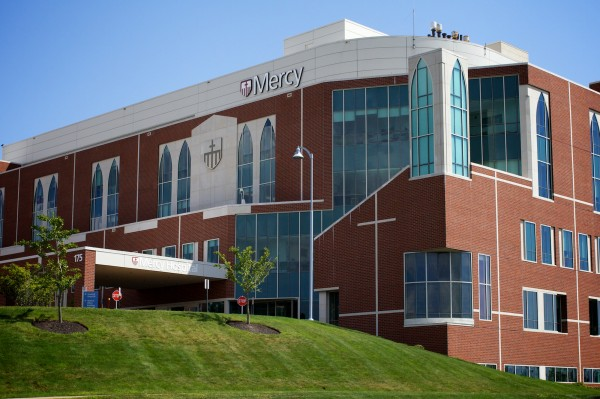 Mercy Health System of Maine is a part of a proposed merger with Eastern Maine Healthcare Systems.