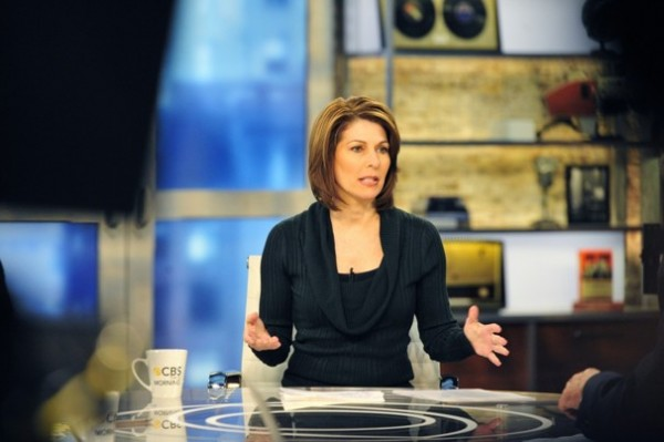The much-decorated Sharyl Attkisson and her network, CBS, are flipping the usual script on the highly politicized Benghazi story.