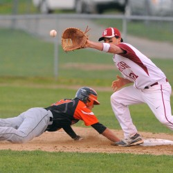 Weeks leads Brewer past Brunswick 1-0 in nine innings for Class A prelim victory