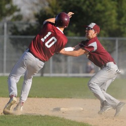 'The little things' help Washington Academy beat Sacopee Valley in Class C state baseball title game