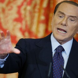 Italian politician who fought for votes for emigres dies
