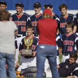 Traditional powers, newcomers alike seek baseball state titles