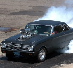 Winterport Dragway street racing event brings community together