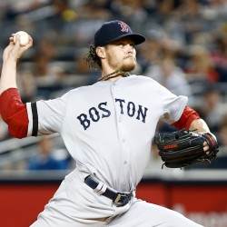 Buchholz hurls Red Sox to second win over Yankees