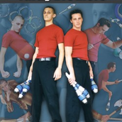 The Tardy Brothers - World Class Juggling and Comedy