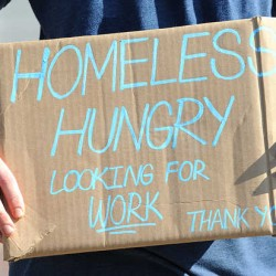 Portland rejects plan to limit panhandling