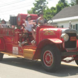 State police complete examination of antique firetruck involved in Bangor July 4th fatal collision