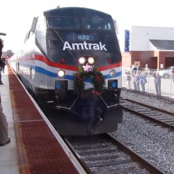 Downeaster advisory group revised, layover facility moves forward