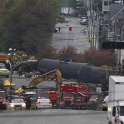 Deadly Quebec train crash to be fertile ground for lawsuits