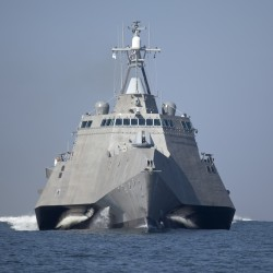 BIW could get $20 billion contract as Saudi Arabia looks to expand Navy