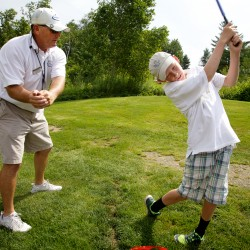Crusher Open Golf Tournament slated Aug. 22