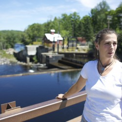 Dover-Foxcroft teen credited with rescuing boy before drowning in the Sebec River