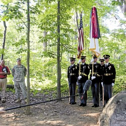 Tour to highlight park's many historical features