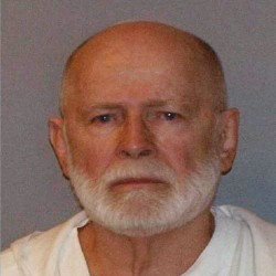 'Whitey' Bulger said 'no one' would believe he was an informant, FBI files reveal
