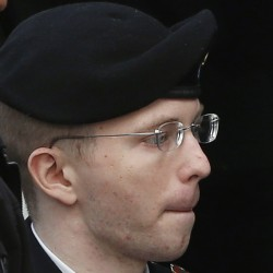 Bradley Manning gets 35 years in WikiLeaks court-martial; lawyer says he'll ask for presidential pardon