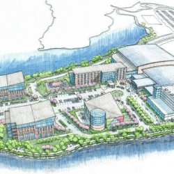 Portland agrees to sell property to help advance high-profile Thompson's Point project