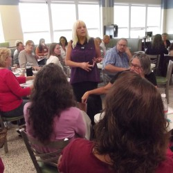 Nonprofits, concerned citizens gather for Maine Highlands Poverty Workshop