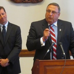 LePage's education credibility problem