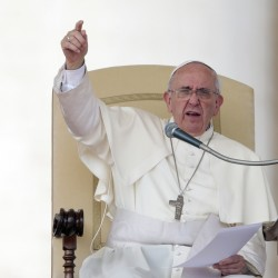 Reports of Pope's past silences deflate hope bubble