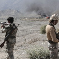 US top-secret report reveals Taliban still hope to rule Afghanistan