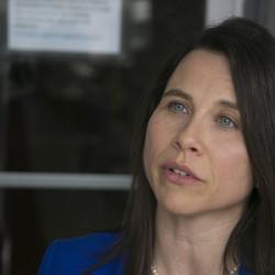 No more killing: Domestic violence response teams work to keep victims out of harm's way