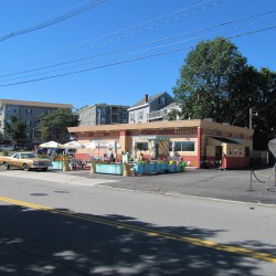 New restaurant to replace variety store in Portland's West End