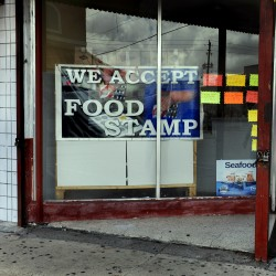 House would cut $39 billion from food stamps; Maine a major receiver