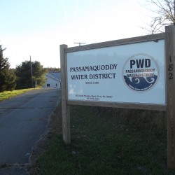 Passamaquoddy water tests impact surrounding wells in Perry