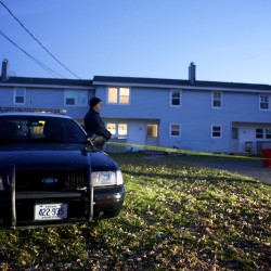 Bangor police investigating shooting; victim believed to be toddler