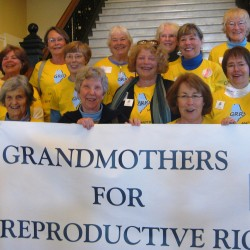 GRR members at Maine State House earlier this year