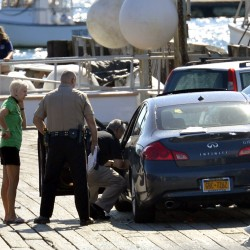 Fatal crash leads St. George to review safety at Port Clyde village