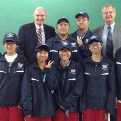 Chinese students visit Searsport schools, officials hope it marks beginning of a lasting educational exchange