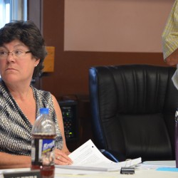 Dexter town council, town manager agree to part ways